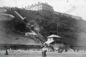 South Cliff Tramway, Scarborough